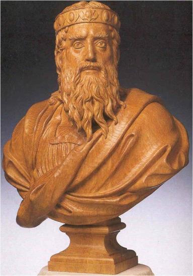 15 - Compagnon sculpteur
