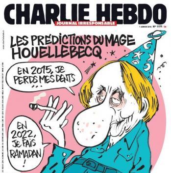 Houellebecque