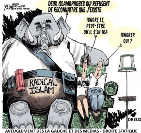 Islam radical